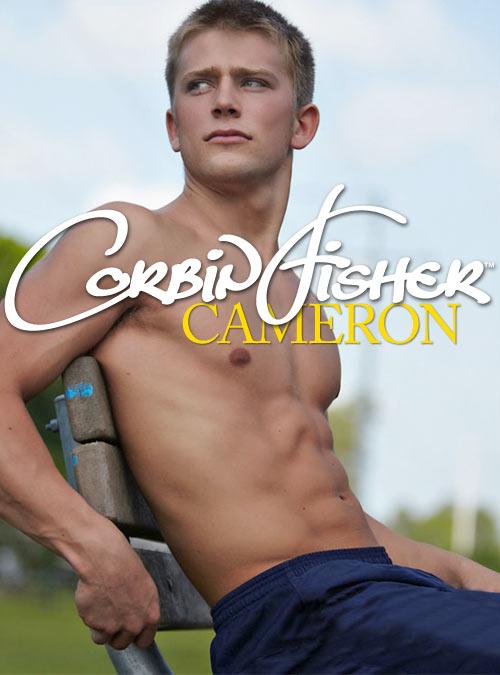 Cameron at CorbinFisher