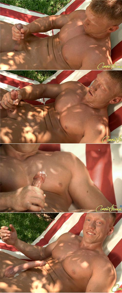 Mark II at CorbinFisher