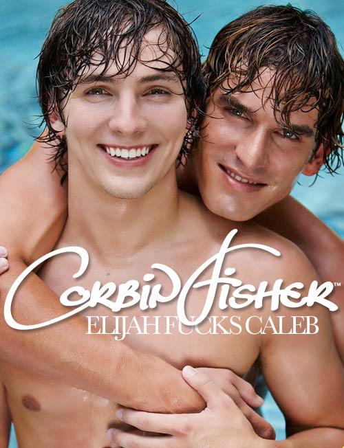 Elijah Fucks Caleb at CorbinFisher