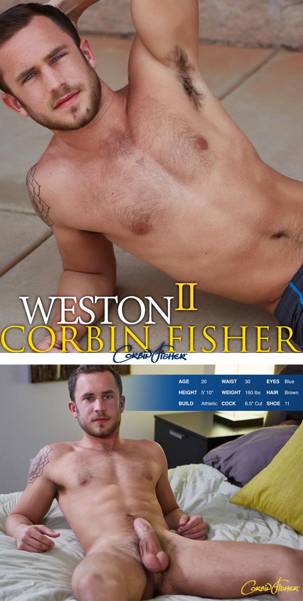 Weston (II) at CorbinFisher