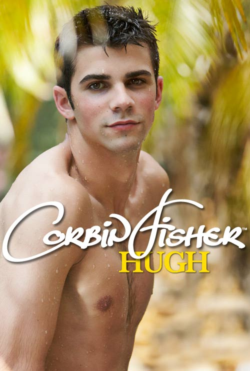 Hugh (Self-Sucker) at CorbinFisher