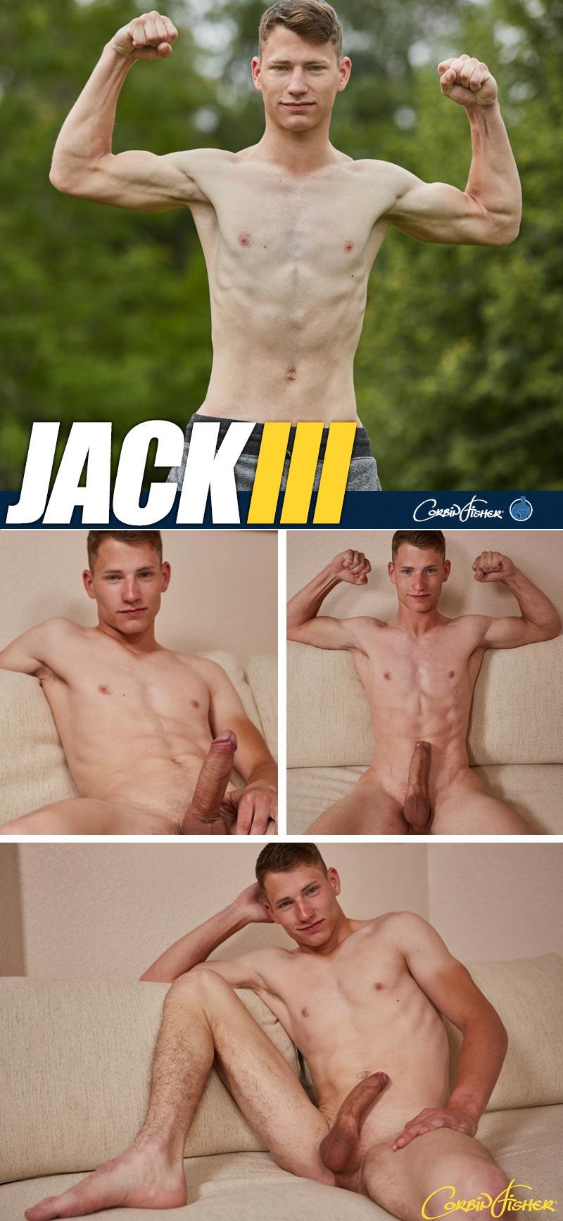 Jack (III) at CorbinFisher