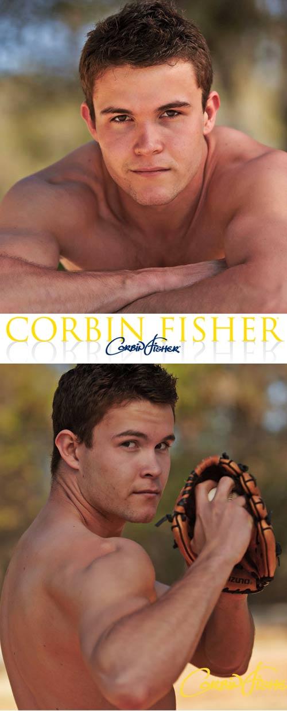 Michael at CorbinFisher