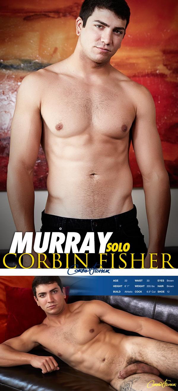 Murray at CorbinFisher