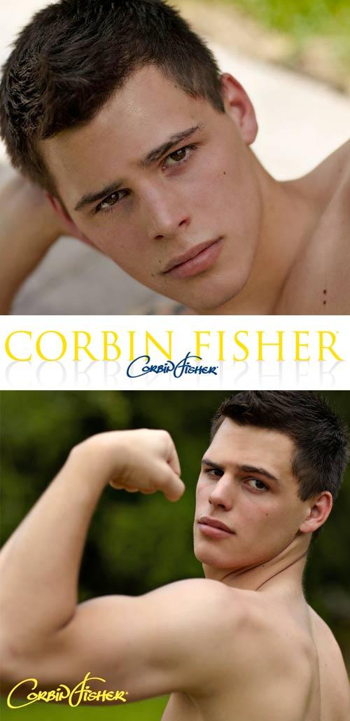 Philip at CorbinFisher