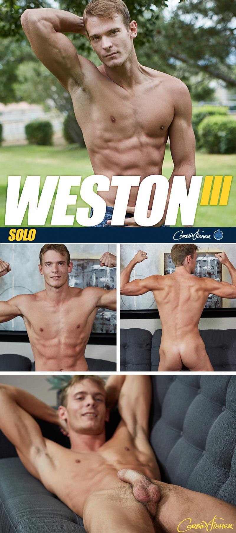 Weston (III) at CorbinFisher