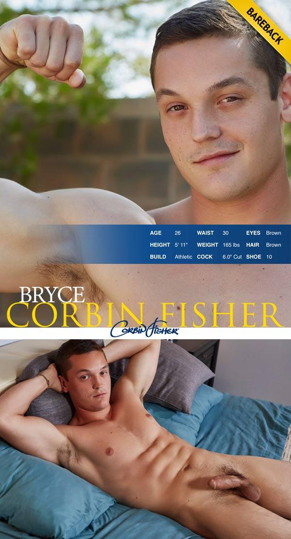 Bryce (III) at CorbinFisher