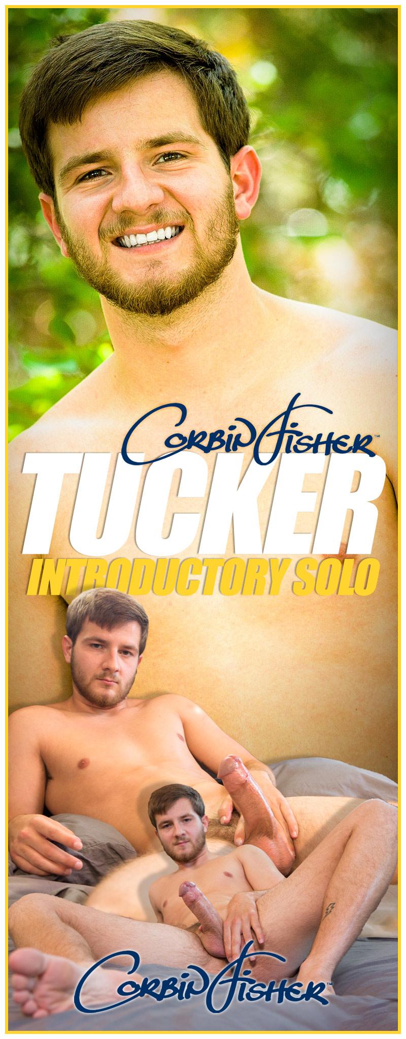 Tucker II at CorbinFisher