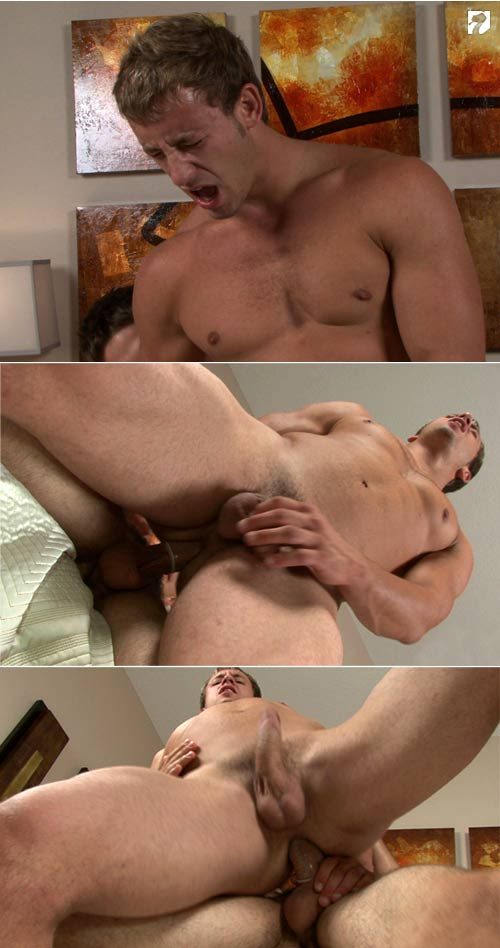 Lucas & Dave Flip-flop at CorbinFisher