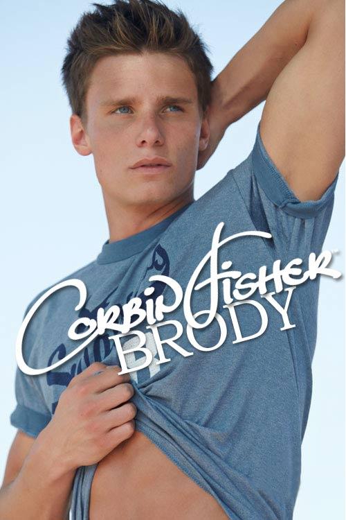Brody at CorbinFisher