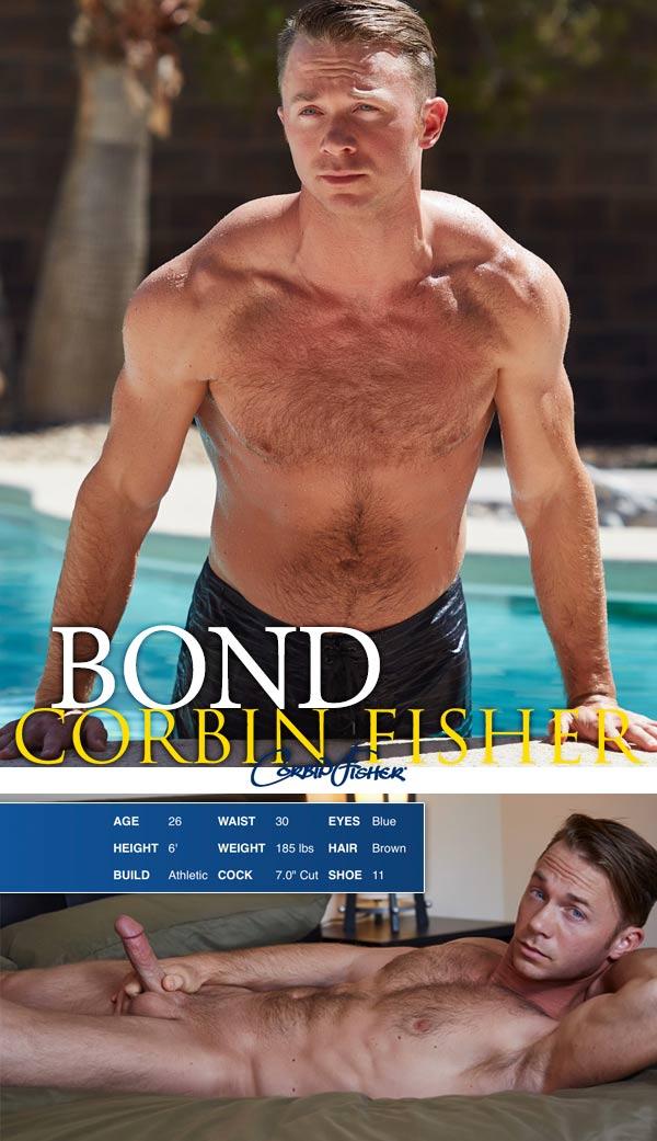 Bond at CorbinFisher