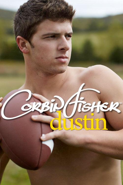 Dustin at CorbinFisher