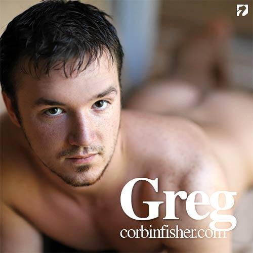 Greg at CorbinFisher
