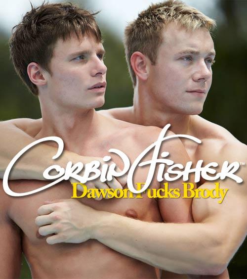 Dawson Fucks Brody at CorbinFisher