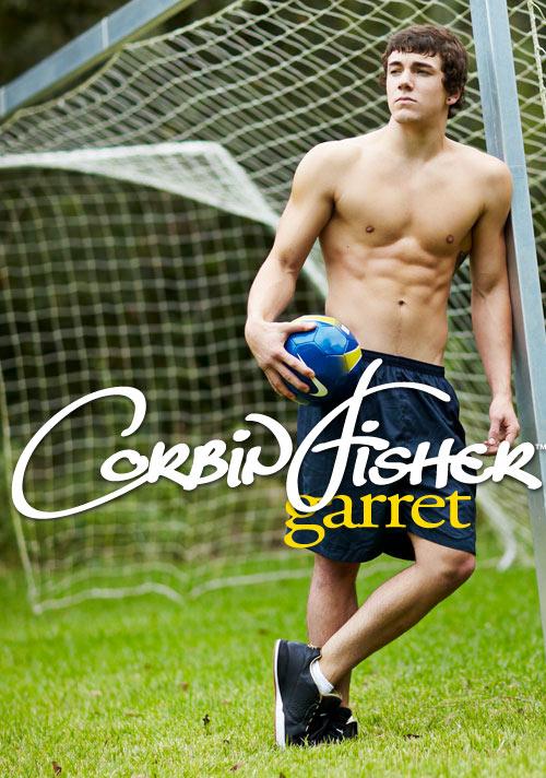 Garret at CorbinFisher