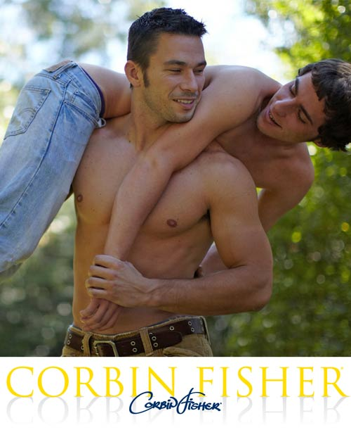 Jude Fucks Austin at CorbinFisher