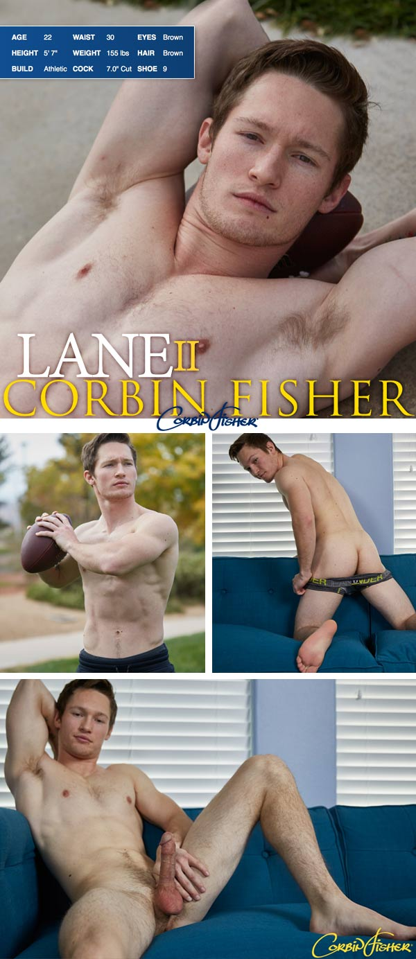 Lane (II) at CorbinFisher