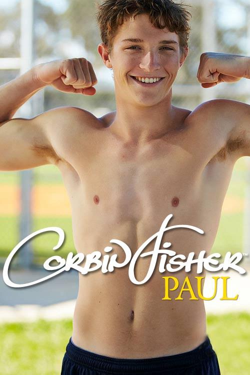 Paul at CorbinFisher