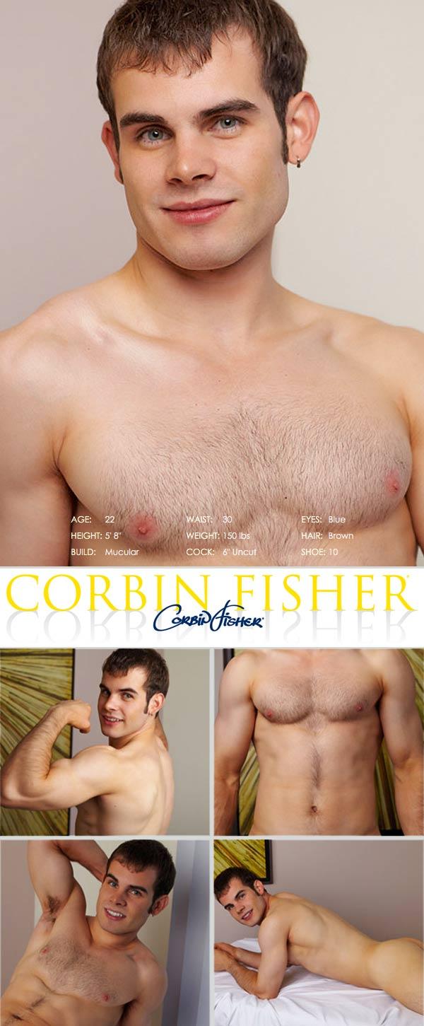 Garth's Happy Ending at CorbinFisher