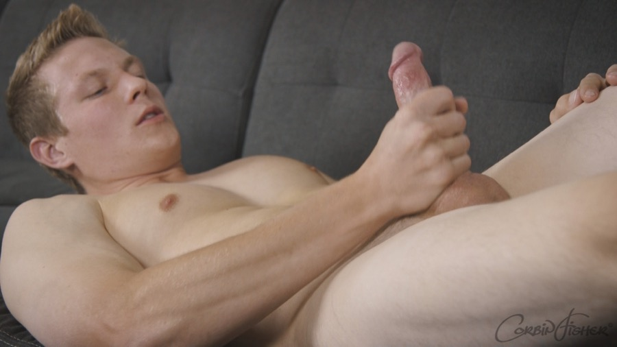 Griffin at CorbinFisher