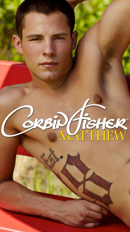 Matthew at CorbinFisher