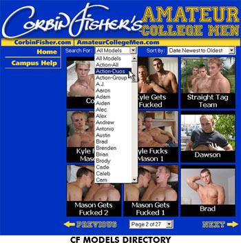 CF Models Directory