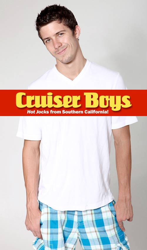 Lance at CruiserBoys