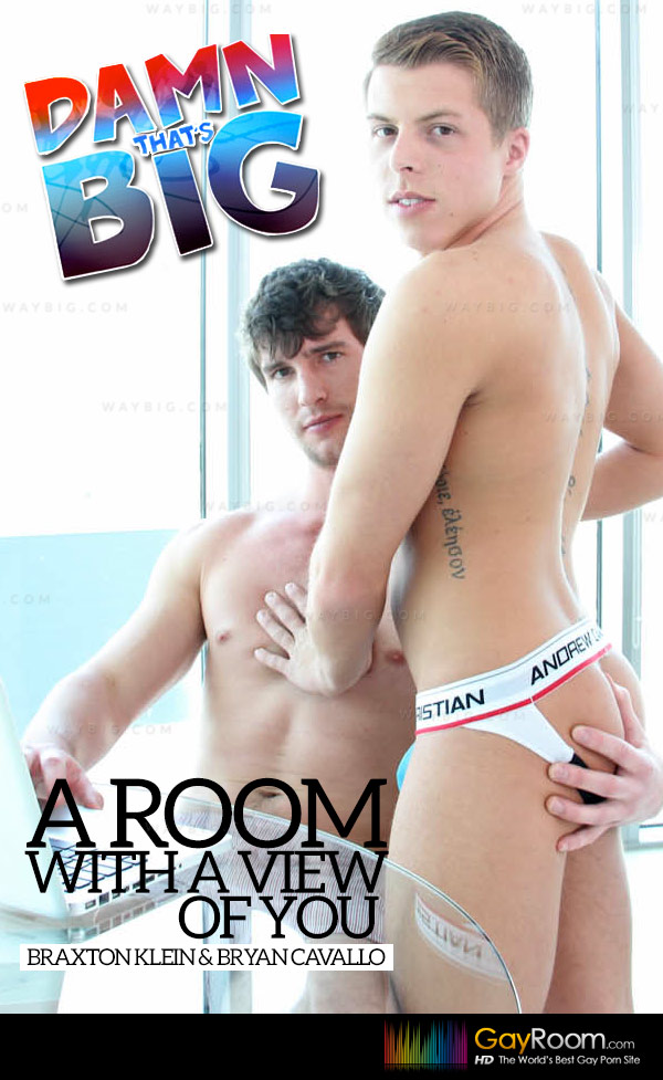 A Room With A View Of You (Braxton Klein & Bryan Cavallo) at Damn That's Big