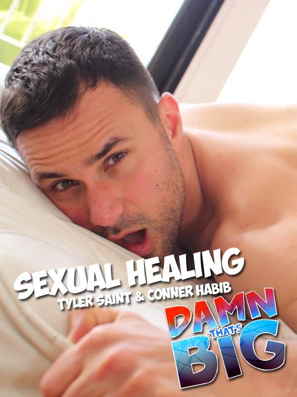 Sexual Healing (Conner Habib & Tyler Saint) at Damn That's Big