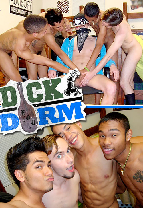 Make It Double at DickDorm.com