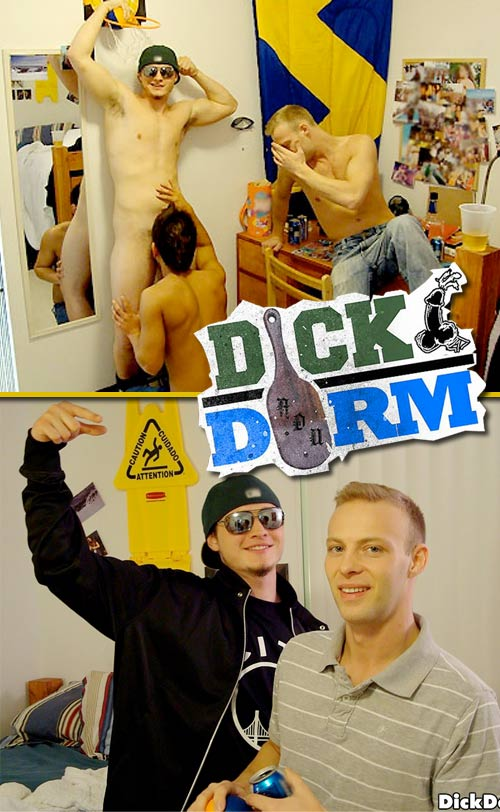 Work Out at DickDorm.com