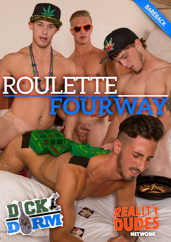 Roulette at DickDorm.com