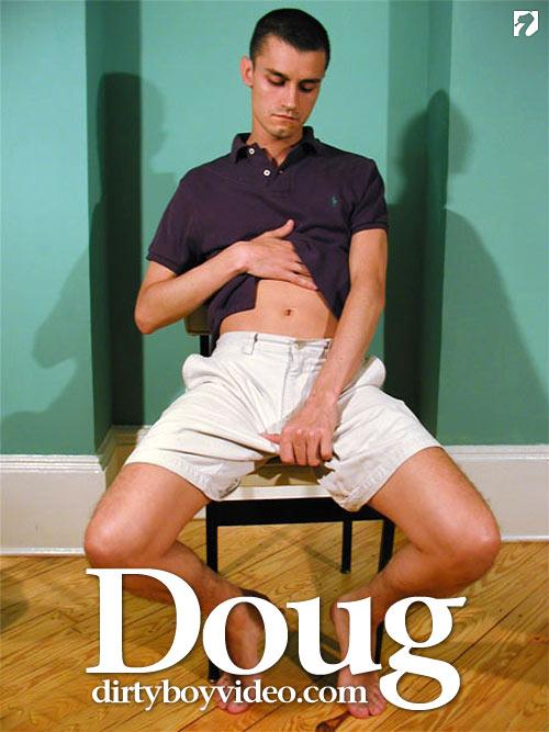 Doug at Dirty Boy Video