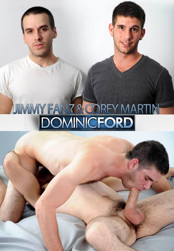 Jimmy Fanz & Corey Martin at DominicFord.com