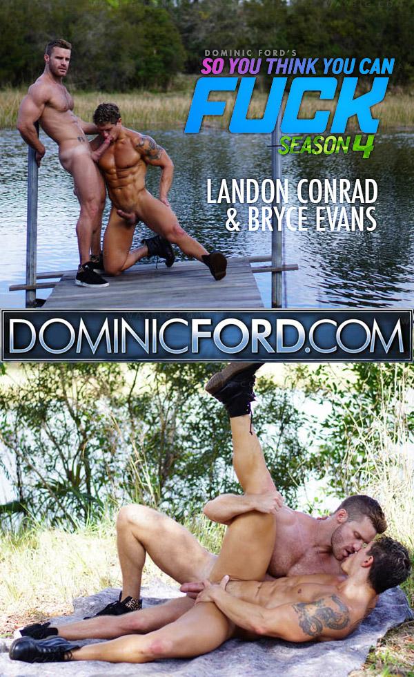 SYTYCF IV (Landon Conrad & Bryce Evans) (Flip-Flop) (Episode 6) at DominicFord.com