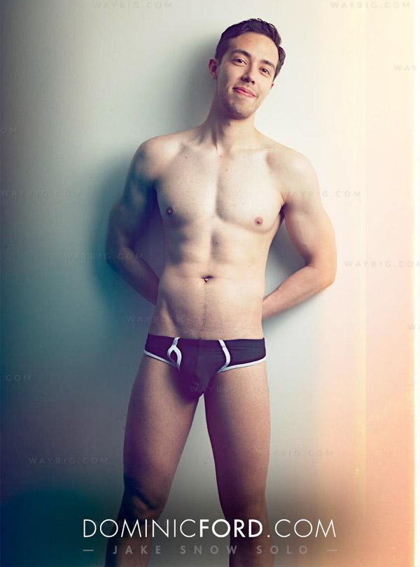 Jake Snow (Solo) at DominicFord.com