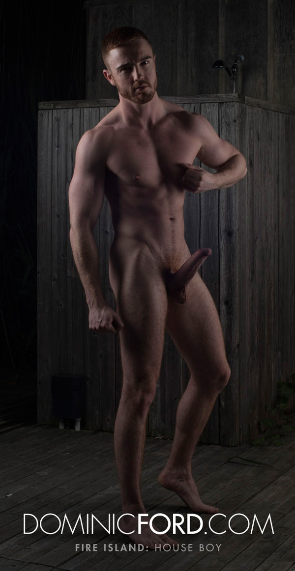 Fire Island House Boy (J.P. Dubois & Duncan Black) (Episode 4) at DominicFord.com
