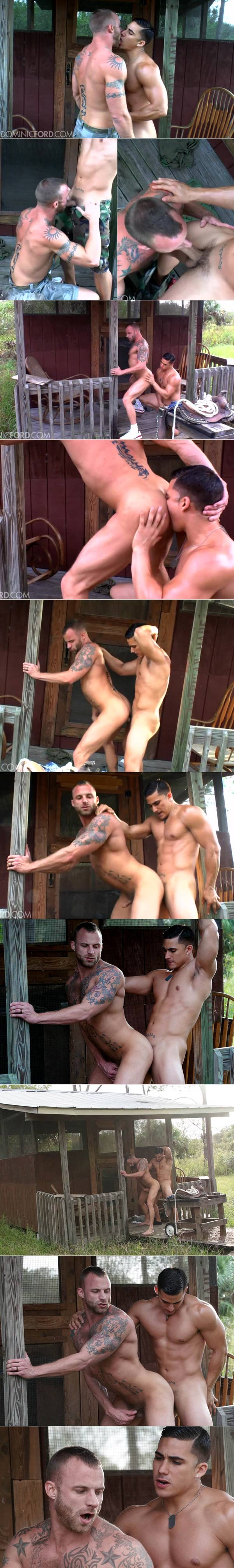 SYTYCF III, Episode 5 (Topher DiMaggio & Derek Parker) at DominicFord.com
