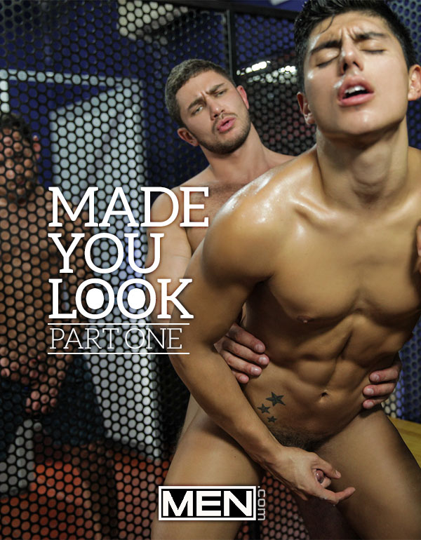 Made You Look (Dato Foland Fucks Ken Summers) (Part 1) at Drill My Hole