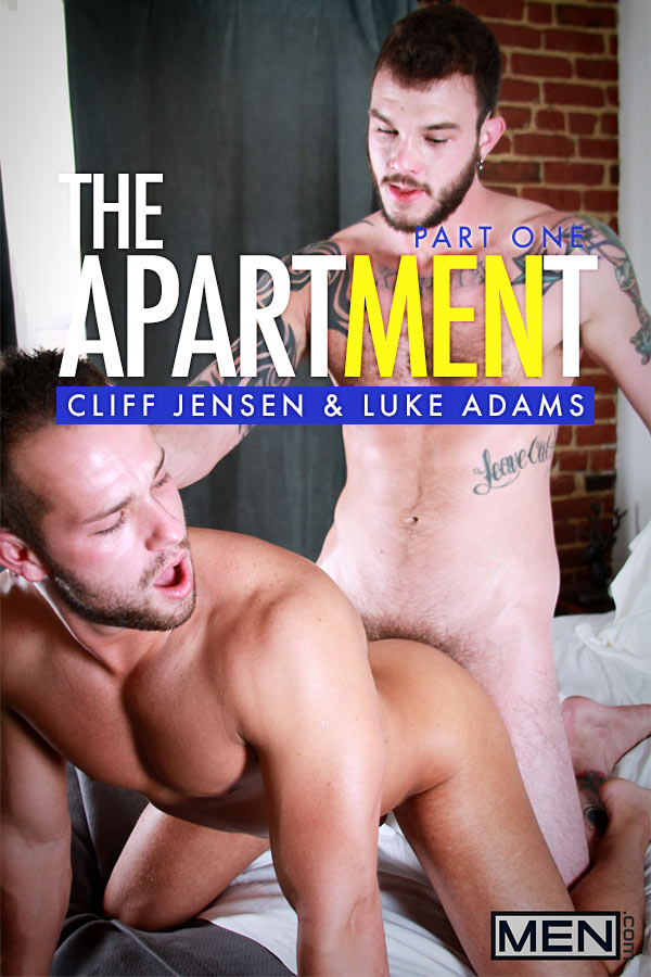 The Apartment (Cliff Jensen & Luke Adams) (Part 1) at Drill My Hole