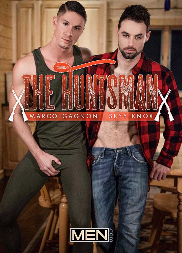 The Huntsman (Marco Gagnon Fucks Skyy Knox) (Part 2) at Drill My Hole