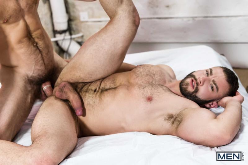 Captivated (Paddy O'Brian Fucks Diego Reyes) at Drill My Hole