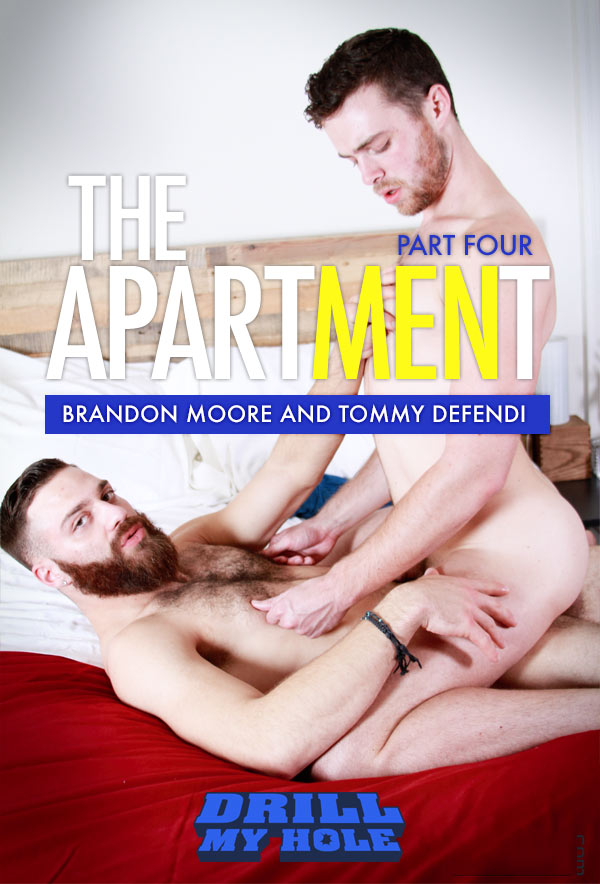 The Apartment (Brandon Moore & Tommy Defendi) (Part 4) at Drill My Hole