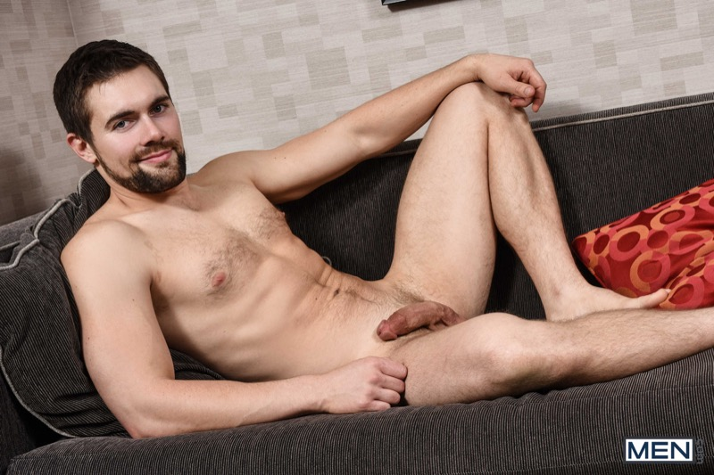 Griffin's Request (Ashton McKay Fucks Griffin Barrows) at Drill My Hole