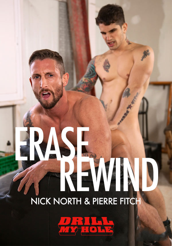 Erase and Rewind (Nick North & Pierre Fitch) (Part 1) at Drill My Hole