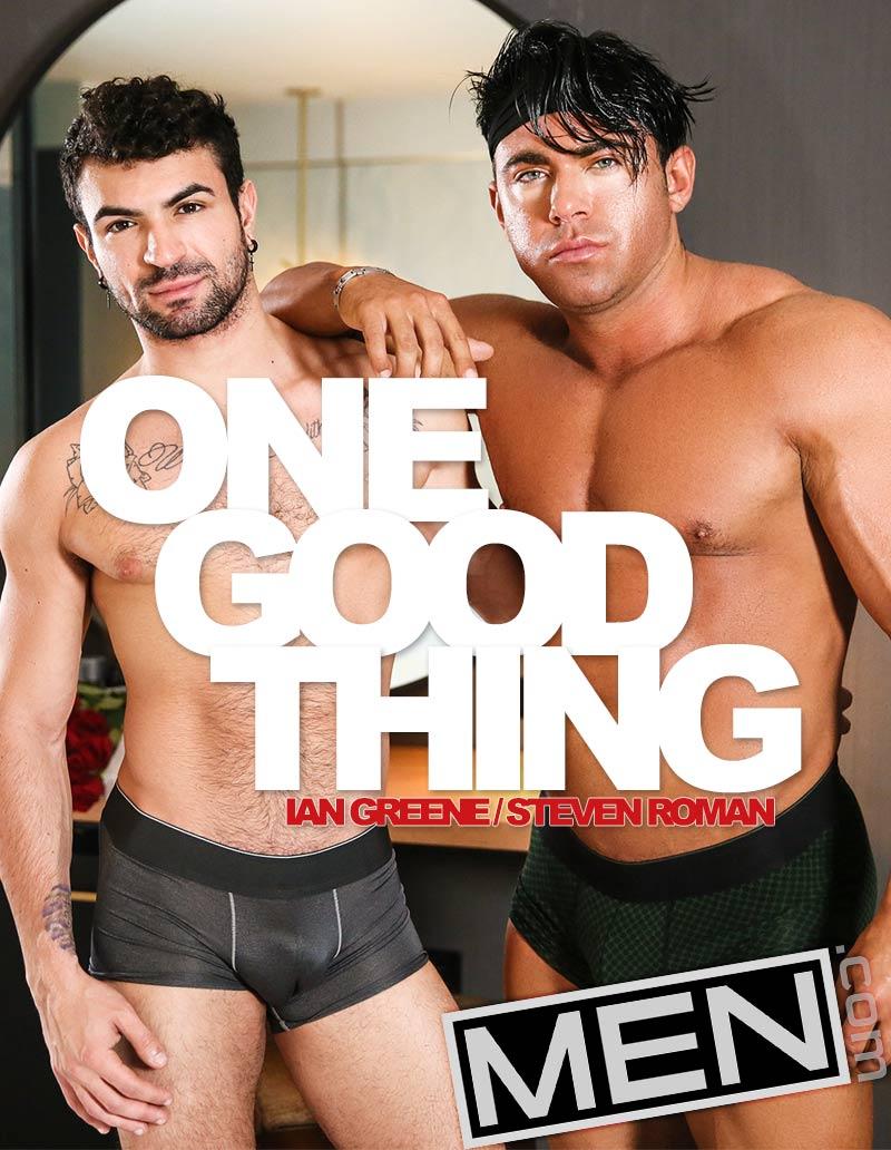 One Good Thing (Steven Roman Fucks Ian Greene) at Drill My Hole