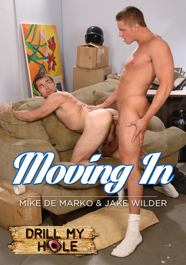 Moving In (Mike De Marko & Jake Wilder) at Drill My Hole