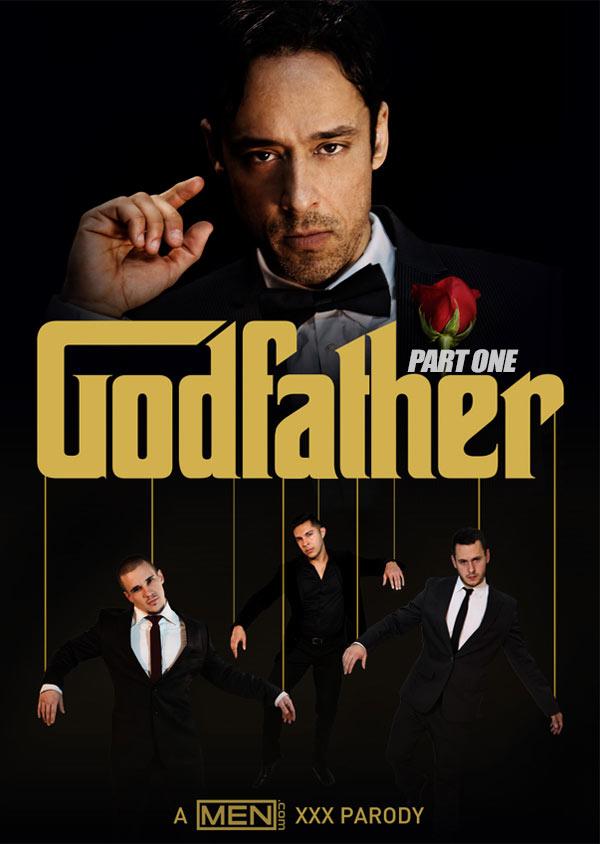 Godfather (Rafael Alencar & Seth Santoro) (Part 1) at Drill My Hole