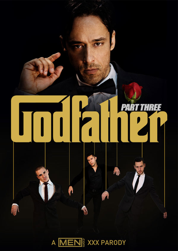 Godfather (Brenner Bolton & Rafael Alencar) (Part 3) at Drill My Hole