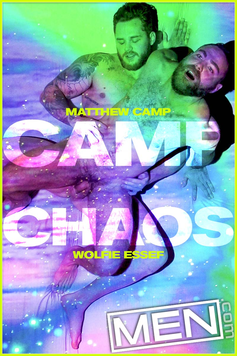 Camp Chaos - Kauai (Matthew Camp and Wolfie Essef) at Drill My Hole